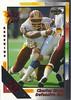 Charles Mann 1992 Wild Card 20 Stripe