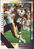 Mark Rypien 1992 Wild Card 20 Stripe #136