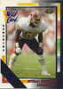 Wilber Marshall 1992 Wild Card 5 Stripe