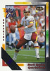 Mark Rypien 1992 Wild Card 5 Stripe