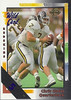 Chris Hakel 1992 Wild Card 5 Stripe