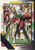 Monte Coleman 1992 Wild Card 5 Stripe