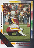 Chip Lohmiller 1992 Wild Card 50 Stripe