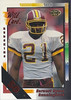 Earnest Byner 1992 Wild Card 50 Stripe