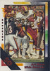 Art Monk 1992 Wild Card 50 Stripe
