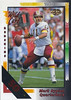Mark Rypien 1992 Wild Card 50 Stripe