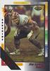 Jim Lachey 1992 Wild Card 50 Stripe