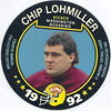 1992 King B Discs Chip Lohmiller