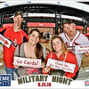 Cardinals Military Appreciaiton Night 2018 - Fish Eye Fun photos! Feel free to download and share! #FishEyeFun #STLCards #CardinalNation #GoCards
