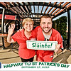 Cardinals Theme Tickets - Halfway to St. Patrick's Day Fish Eye Fun Photos! Feel free to download and share!