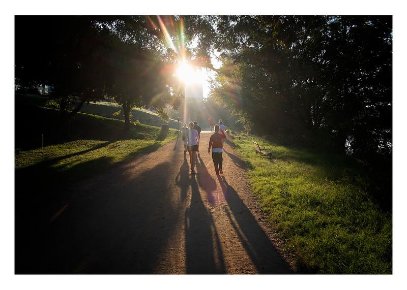 Ann and Roy Butler Hike-and-Bike Trail