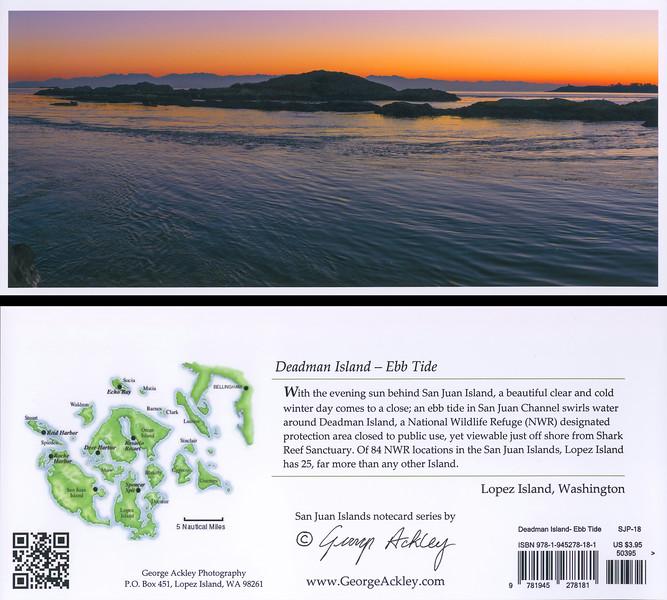Deadman Island