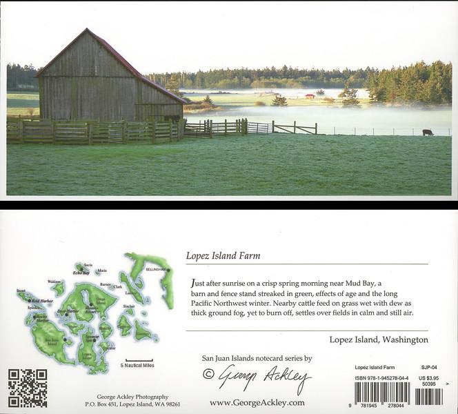 Lopez Farm
