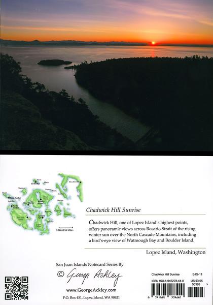 Chadwick Hill Sunrise