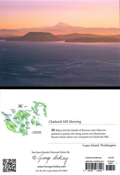 Chadwick Hill Morning