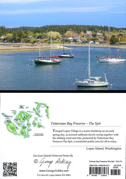 Fisherman Bay Preserve