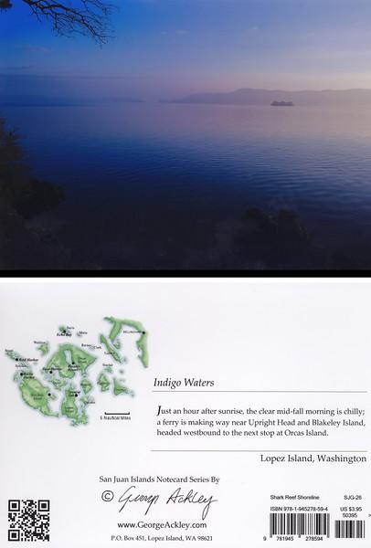 Indigo Waters