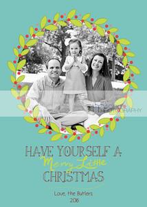 Christmas Cards ideas 2016