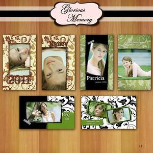 girl card-57