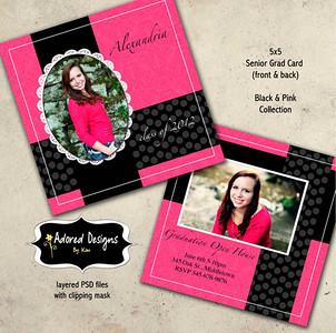 girl card-95