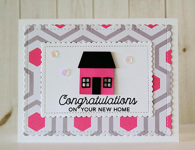 New Home/Neighborhood