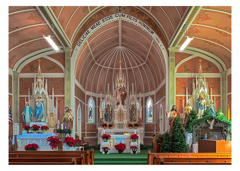 Saint John the Baptist Catholic Church