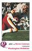 Monte Coleman 1982 Redskins Police