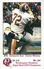 Dexter Manley 1983 Redskins Police