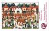 The Hogs 1983 Redskins Police