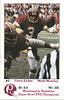 Mark Moseley 1983 Redskins Police