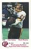 Mark Murphy 1983 Redskins Police