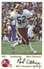 Neal Olkewicz 1984 Redskins Police
