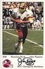 John Riggins 1984 Redskins Police