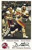 Darryl Grant 1984 Redskins Police