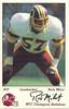 Rich Milot 1984 Redskins Police