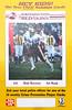 1985 Redskins Police Cards Art Monk Poster
