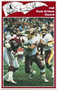 Russ Grimm 1986 Redskins Police Card
