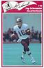 Jay Schroeder 1986 Redskins Police Card