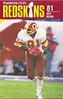 Art Monk 1988 Redskins Police