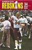 Brian Davis 1988 Redskins Police
