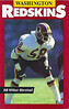 Wilber Marshall 1989 Redskins Police