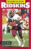 Art Monk 1989 Redskins Police