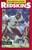Mark May 1989 Redskins Police