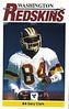 Gary Clark 1990 Redskins Police