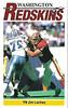Jim Lachey 1990 Redskins Police