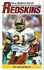 Earnest Byner 1990 Redskins Police