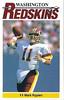 Mark Rypien 1990 Redskins Police