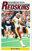 Art Monk 1990 Redskins Police