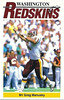 Greg Manusky 1990 Redskins Police