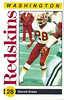 Darrell Green 1991 Redskins Police